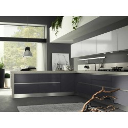 DueG Kitchens Venus glass