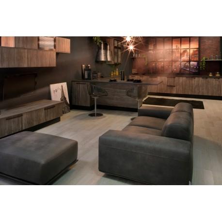 DueG Kitchens Urban Industrial