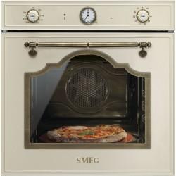 smeg sfp750popz Forno panna  pizza pirolitico cortina
