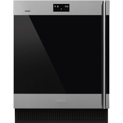 smeg CVI338LWX2 BUILT-IN WINE COOLER