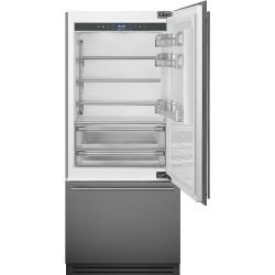 smeg RI96RSI frigorifero