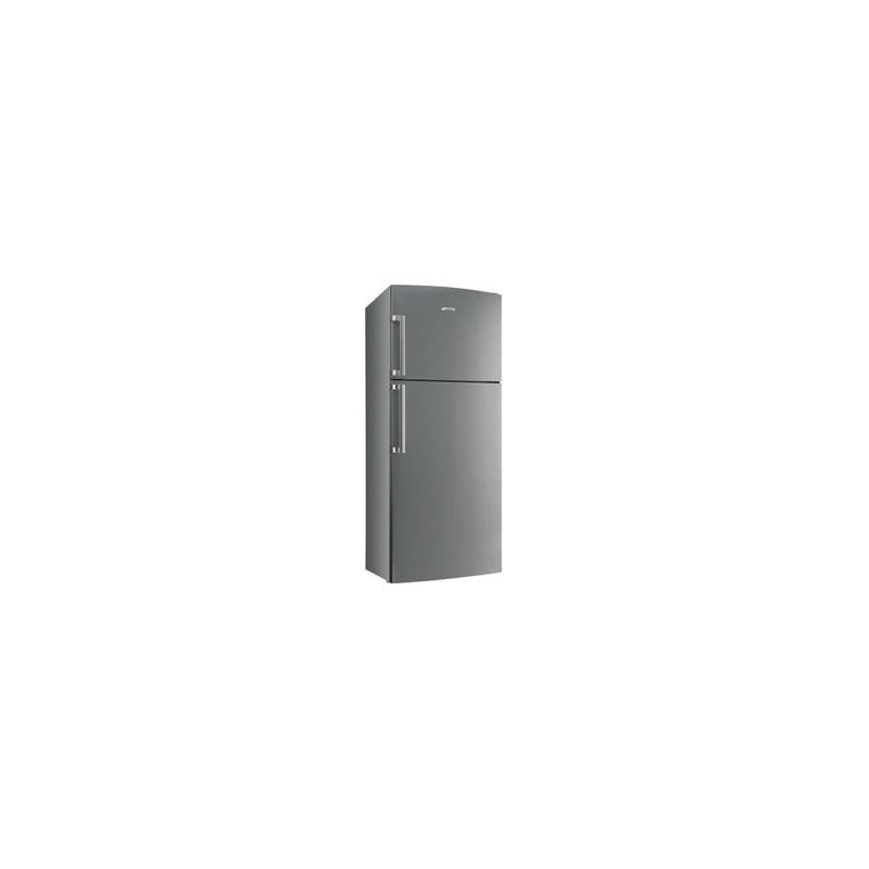 Smeg fd48pxnf4 frigorifero due porte 76 cm frigoriferi for Frigorifero 3 porte