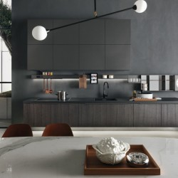 DADA INDADA fitted kitchen