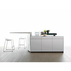DADA VELA fitted kitchen