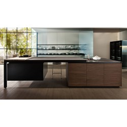 DADA BANCO fitted kitchen