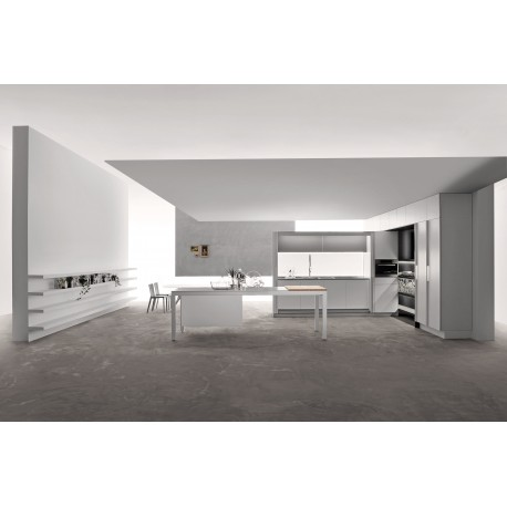 DADA TIVALÌ fitted kitchen