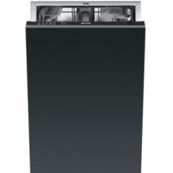 SMEG STA4505 Fully integrated dishwasher, 45 cm