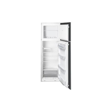 Fr298ap smeg frigorifero doppia porta 274 l classe energetica a - Frigoriferi smeg doppia porta ...