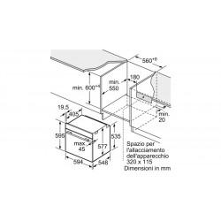 neff  elettrico vetroceramica T11B41X2