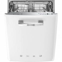 smeg ST2FABWH2 Dishwasher Undermounted 50s