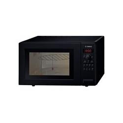 bosch  HMT84G461 nero  Microonde da libero posizionamento: utile a scaldare e cucinare perfettamente con rapidità