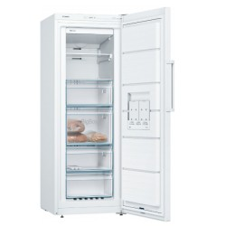 bosch gsn29vw30 Congelatore verticale Bianco
