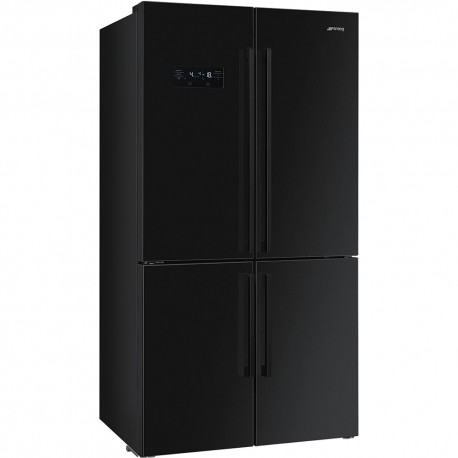 Smeg FQ60NDF Refrigerator Side - by-side four-door