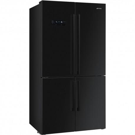Smeg FQ60NDF Refrigerator Side - by-side four-door