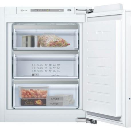 neff GI1113DE0 Congelatore cerniere piatte