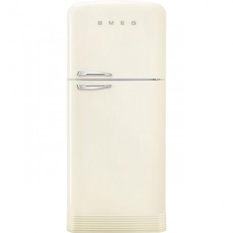 smeg FAB50RCR5 50 Deux-porte du réfrigérateur, de la crème