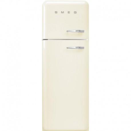 smeg FAB50LCR5 50 Deux-porte du réfrigérateur, de la crème