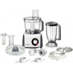 MCM62020 Robot da cucina compatto Grigio / bianco