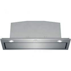 bosch  DHL885C  inox  modulo ventilatore, 84 centimetri