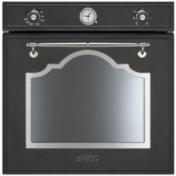 smeg SF700AX Convection oven, 60 cm, anthracite Aesthetics Cortina