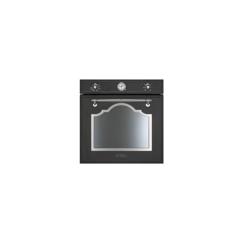 Smeg sf700ax cortina forno ventilato forni incasso dueg store vendita a prezzi scontati - Forno ad incasso ventilato ...
