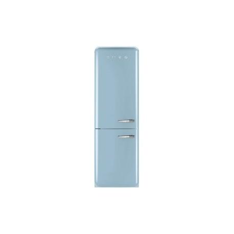 smeg fab32lpb3 r frig rateur 50s bleu 60 cm style de r frig rateurs smeg 50 dueg store. Black Bedroom Furniture Sets. Home Design Ideas