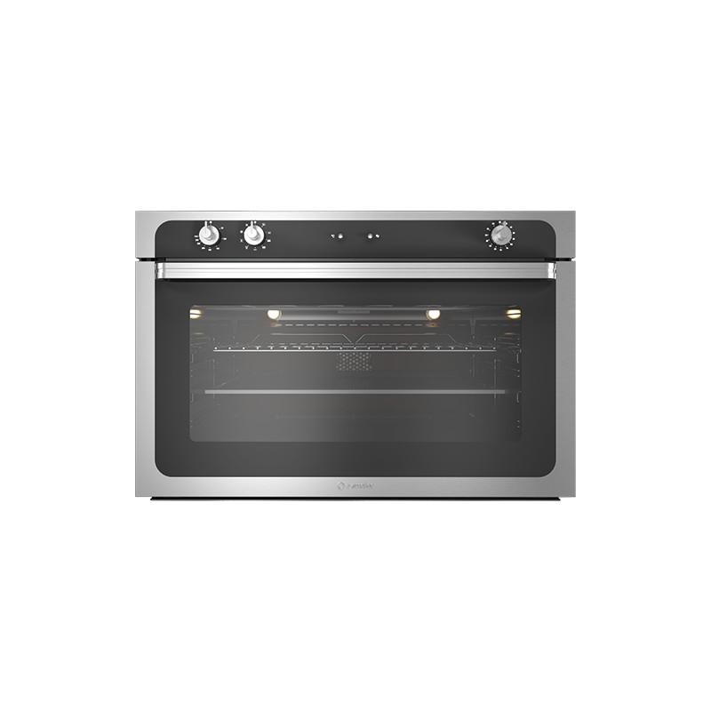 smalvic FI SY90 MT INOX S90 FRG PSC oven 90 cm