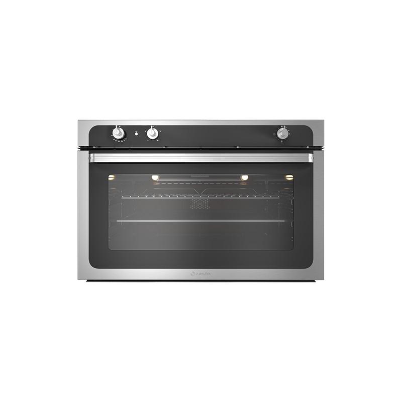 smalvic FI SY90 GEVT INOX S90 FRG CM foven 90 cm
