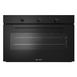 smalvic FI-90MT GLASS/F-BT6 NERO forno 90 cm