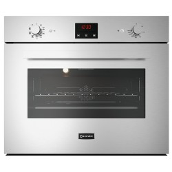 smalvic FI-60GEVT SX69-OET STAINLESS oven 60 cm