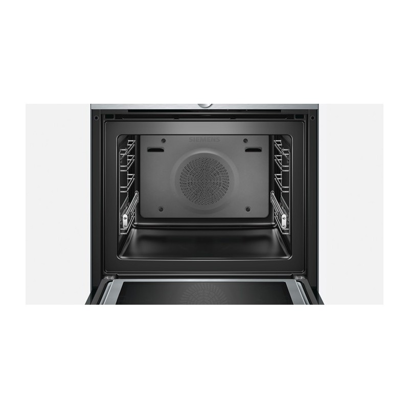 Siemens hm633gbs1 forno da incasso combinato a microonde - Miglior forno combinato ...