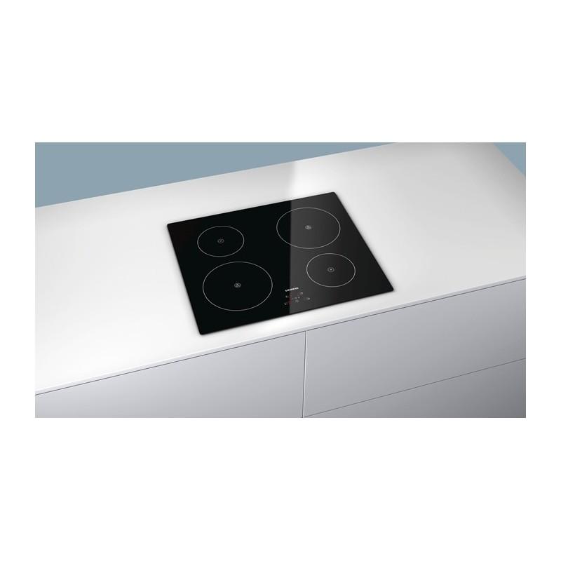 siemens EH611BE10J Senza cornice Piano cottura ad induzione 60 cm ...
