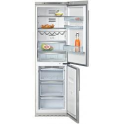 neff frigo K5886X4  Porta acciaio inox