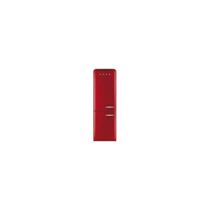 smeg FAB32LR1 Kühlschrank 50-Jährigen, rot