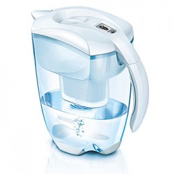 brita ELEMARIS xl white cu it