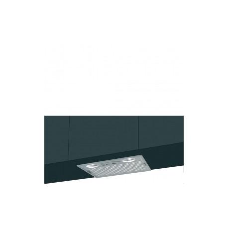 smeg ki52e Cappa integrata, a scomparsa, 52 cm, silver - Dueg Store