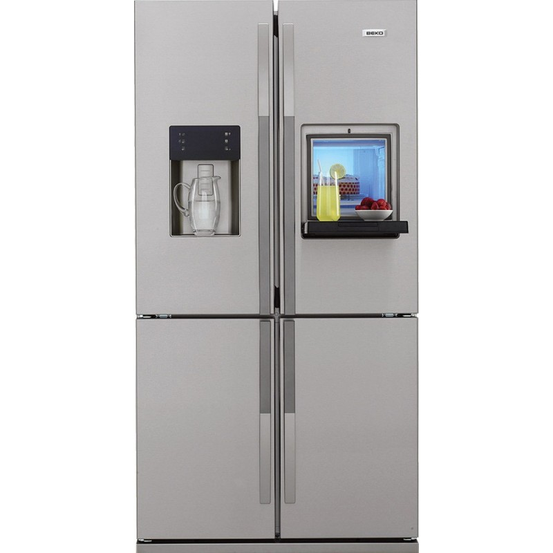 Awesome Frigo Side By Side Pictures - harrop.us - harrop.us