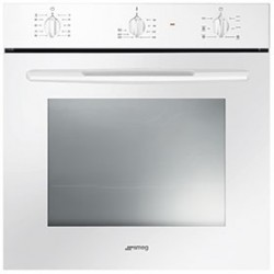 smeg SF561B Convection oven, 60 cm