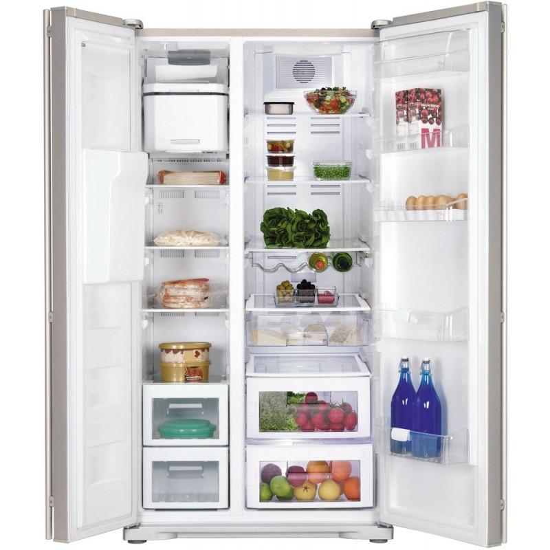 Beko gnev322px frigorifero side by side for Frigorifero beko opinioni