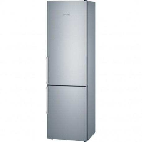 kge39bi41 Inox door Frigo-congelatore da libero posizionamento