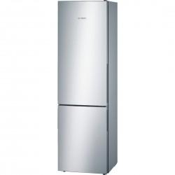 bosch kge39vl4a Inox look Frigo-congelatore da libero posizionamento