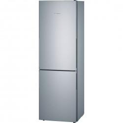 bosch kge36bl41 Inox look Frigo-congelatore da libero posizionamento