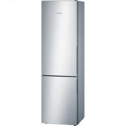 bosch kgv39vl31s Frigo-congelatore da libero posizionamento Inox look