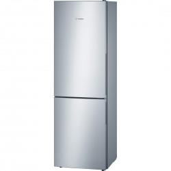 kgv36vl32s Frigo-congelatore da libero posizionamento Inox look