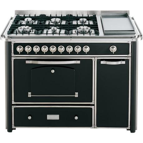 Barazza 1b120boi cucina bordeaux e finiture acciaio for Sedie da cucina in acciaio satinato