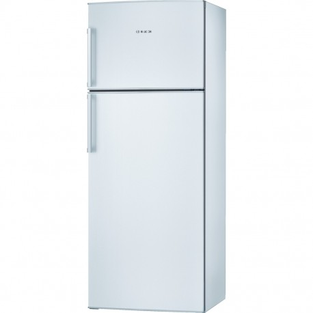 kdn46vw20 Frigo-congelatore da libero posizionamento Bianco