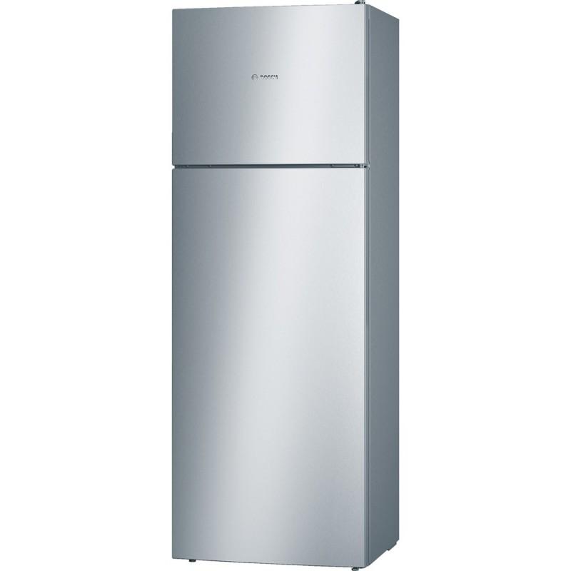 bosch kdv47vl30 frigo congelatore da libero posizionamento inox look. Black Bedroom Furniture Sets. Home Design Ideas