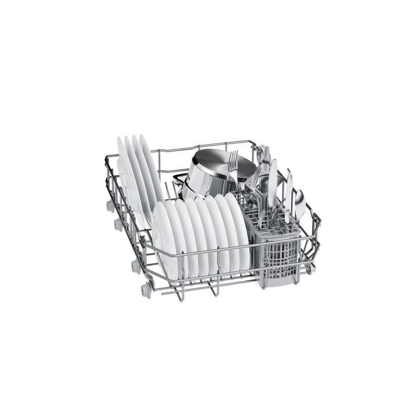 Bosch sps40e58eu lavastoviglie 45 cm activewater inox door for Lavastoviglie libera installazione 45 cm