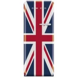 smeg FAB28LUJ1 Frigorifero monoporta anni '50, Union Jack,