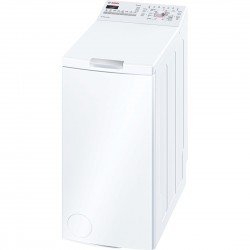 bosch wot16224it Serie | 4 Maxx  NO_VALUE Lavatrice carica dall'alto